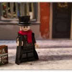 It's beginning to look a lot like… Christmas LEGO Minifigures!