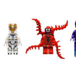 Top 10 LEGO Marvel Minifigures You Should Be Aware Of – Part 1