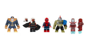 Top 10 LEGO Marvel Minifigures You Should Be Aware Of – Part 2
