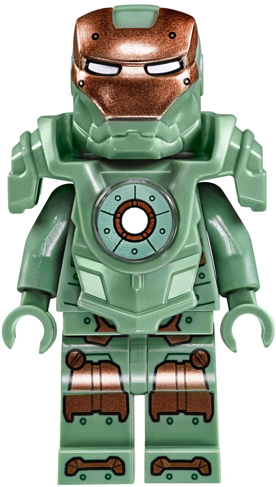 lego marvel minifigures