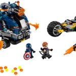 2020 LEGO Marvel Sets: A Retrospective (Part 1)