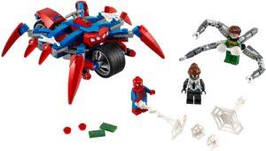 2020 LEGO Marvel Sets: A Retrospective (Part 2)