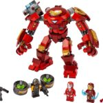 2020 LEGO Marvel Sets: A Retrospective (Part 4)