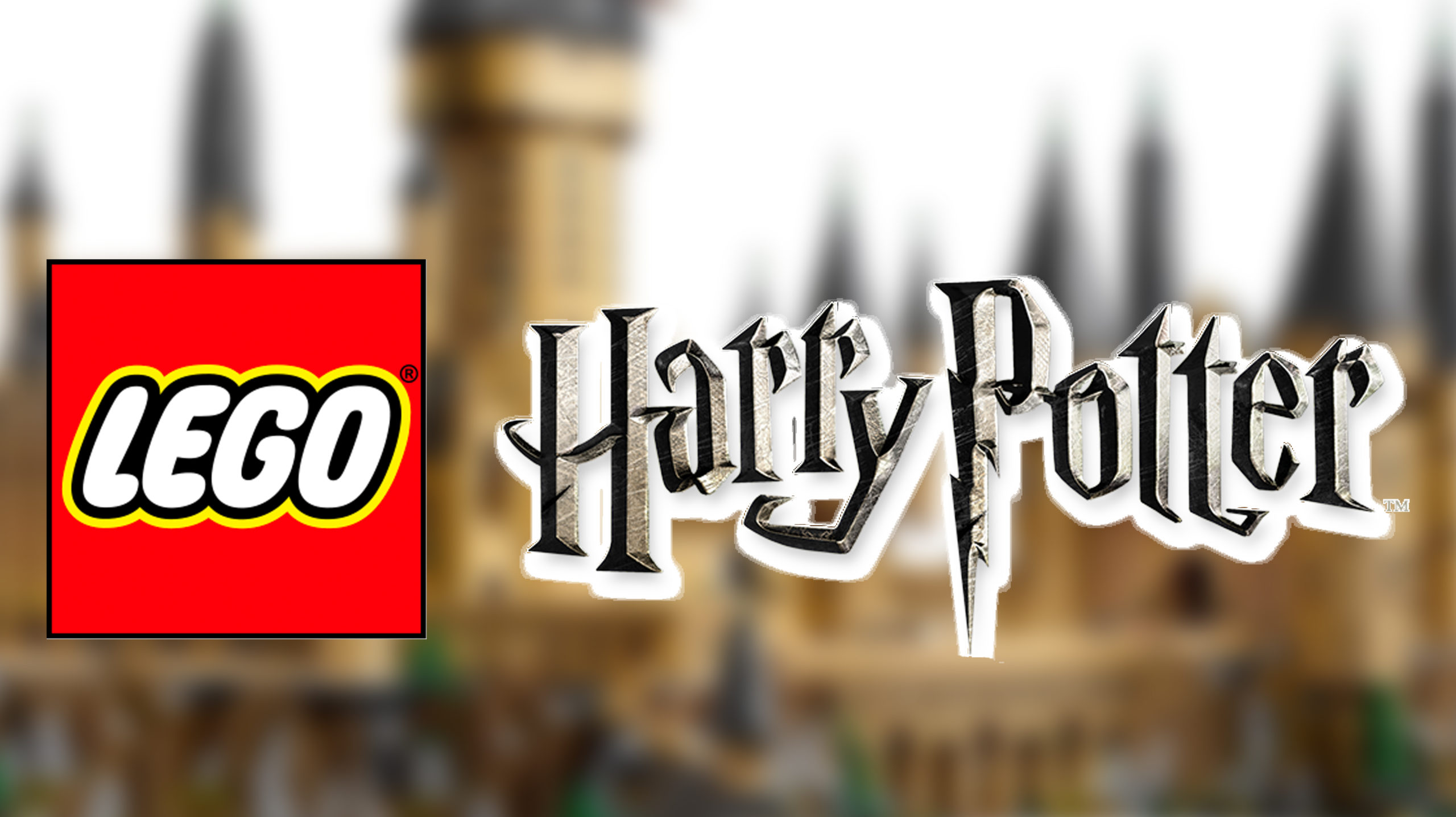 LEGO Harry Potter - Header Image