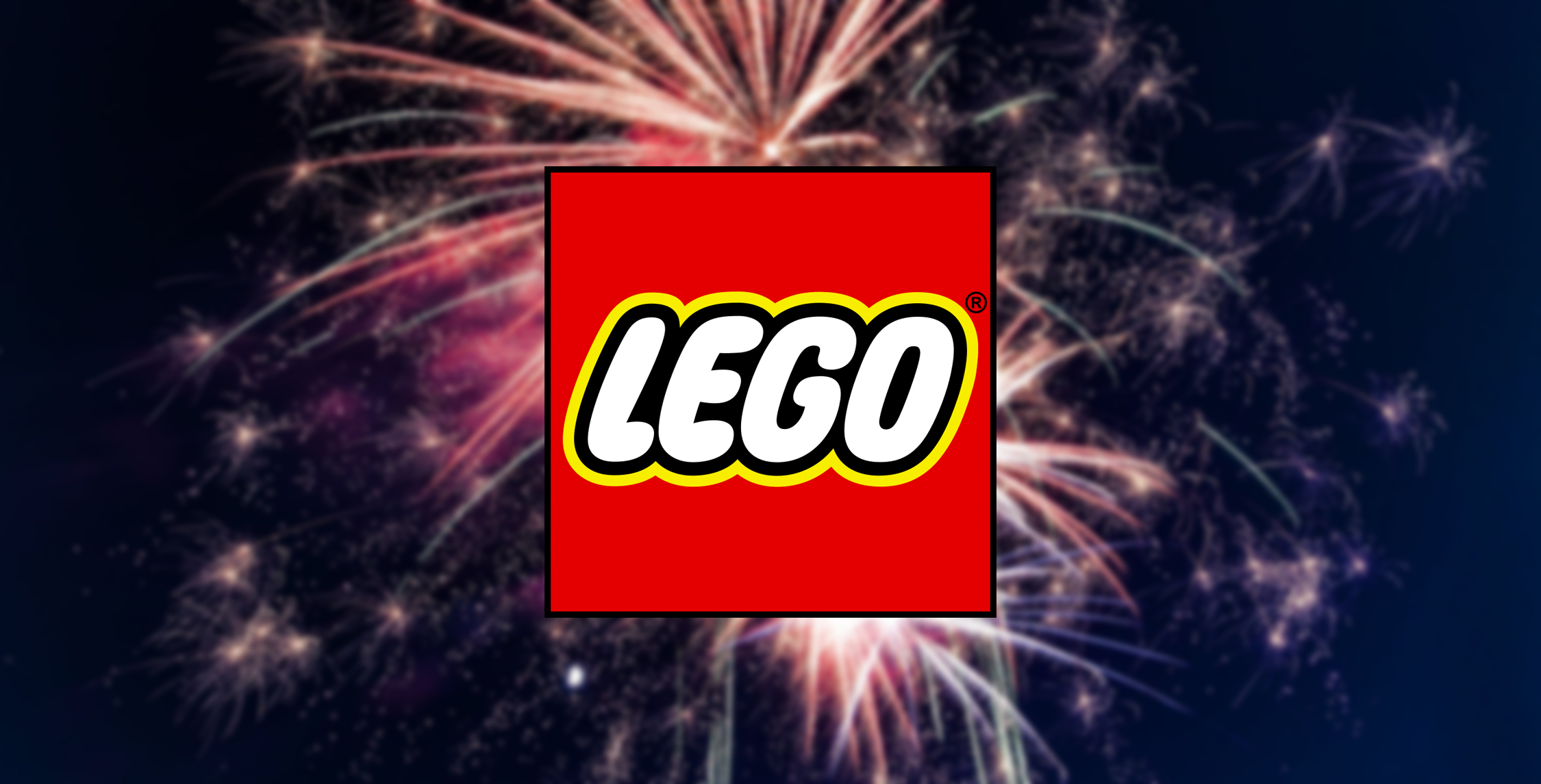 LEGO Chinese New Year - Header Image