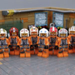 LEGO Star Wars Red Squadron: Pilots of the Rebel Alliance