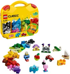 Best LEGO Sets for 7-Year-Old Children