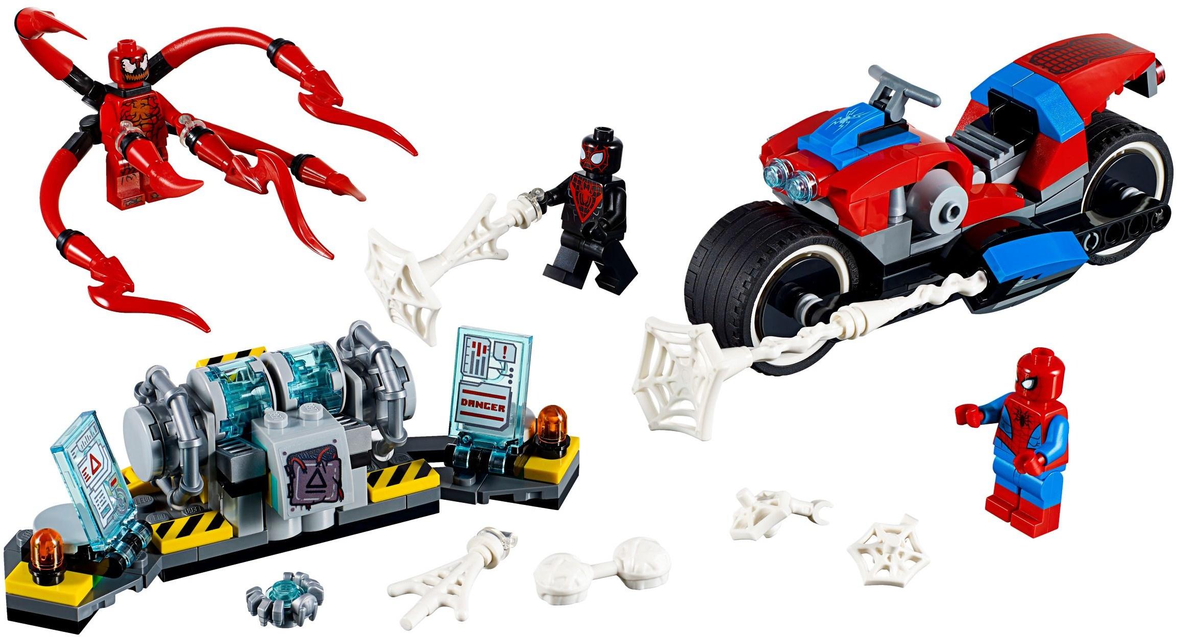 worst marvel lego
