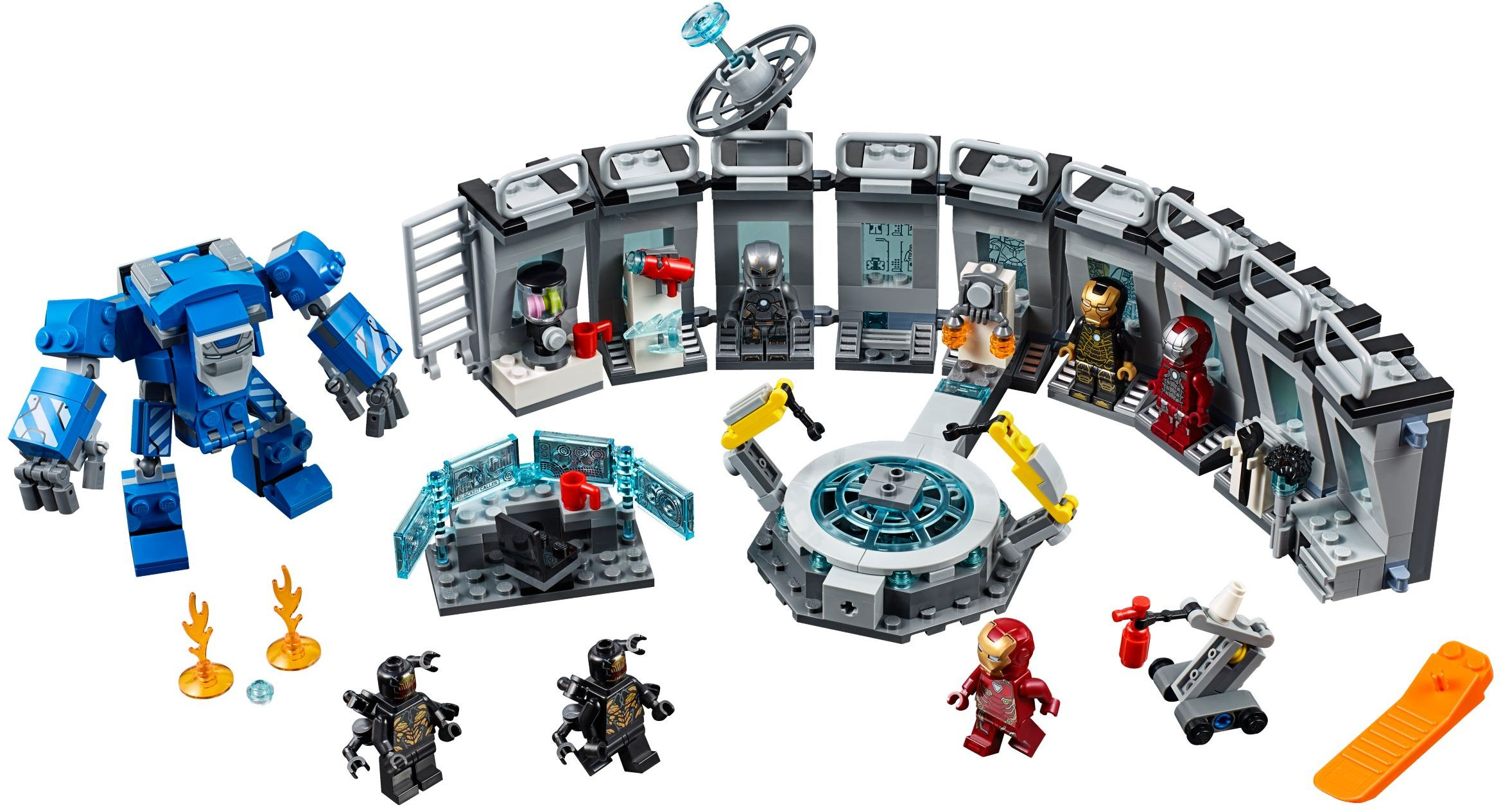 best lego sets of 2019