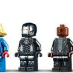 2020 LEGO Marvel Sets: A Retrospective (Part 5)