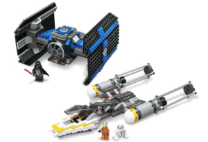 Best LEGO Star Wars Set of 1999