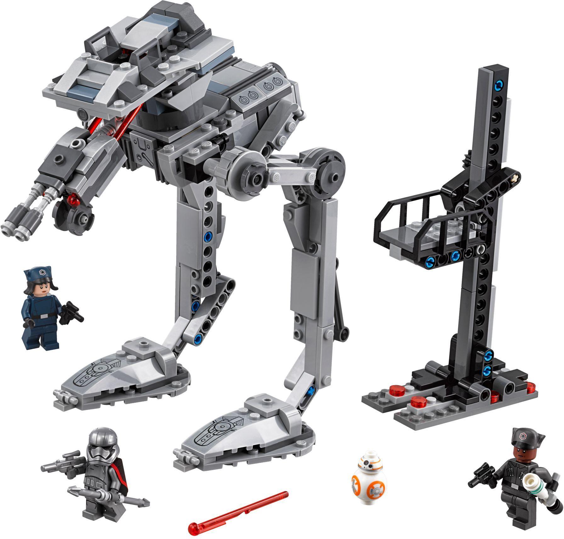 worst lego star wars