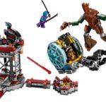 2014 LEGO Marvel Sets: A Retrospective (Part 2)