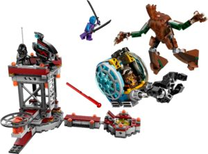 2014 LEGO Marvel Sets: A Retrospective (Part 2)