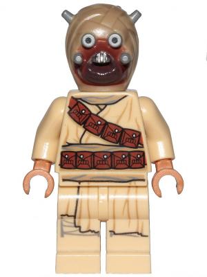 lego mandalorian minifigures
