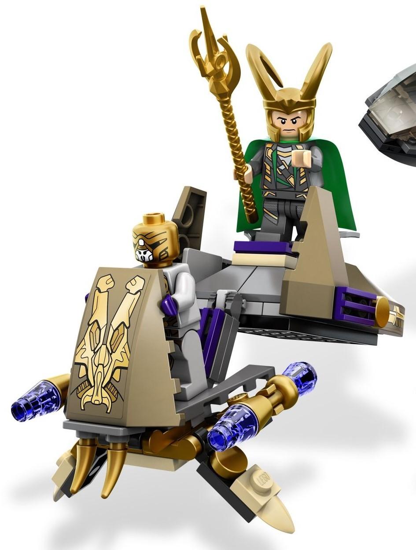 LEGO 6869