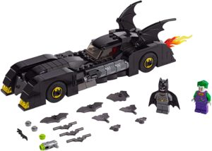 2019 LEGO DC Comics Sets: A Retrospective (Part 2)