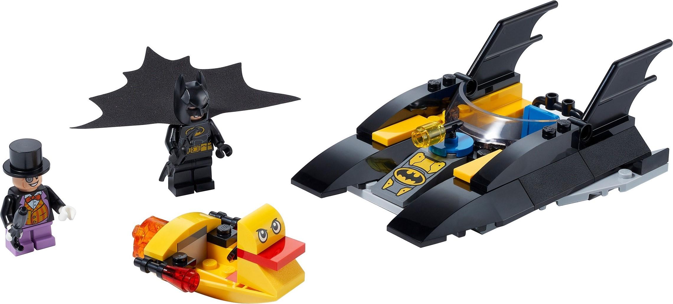 2020 LEGO DC