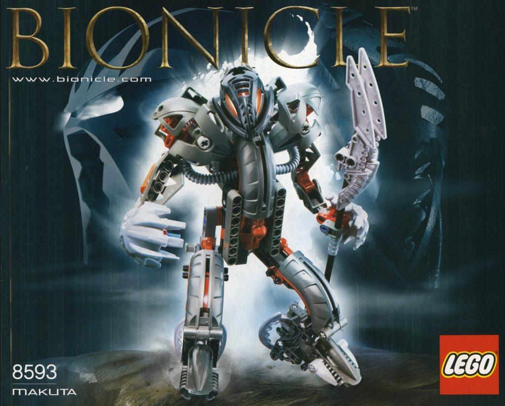 lego bionicle 2003