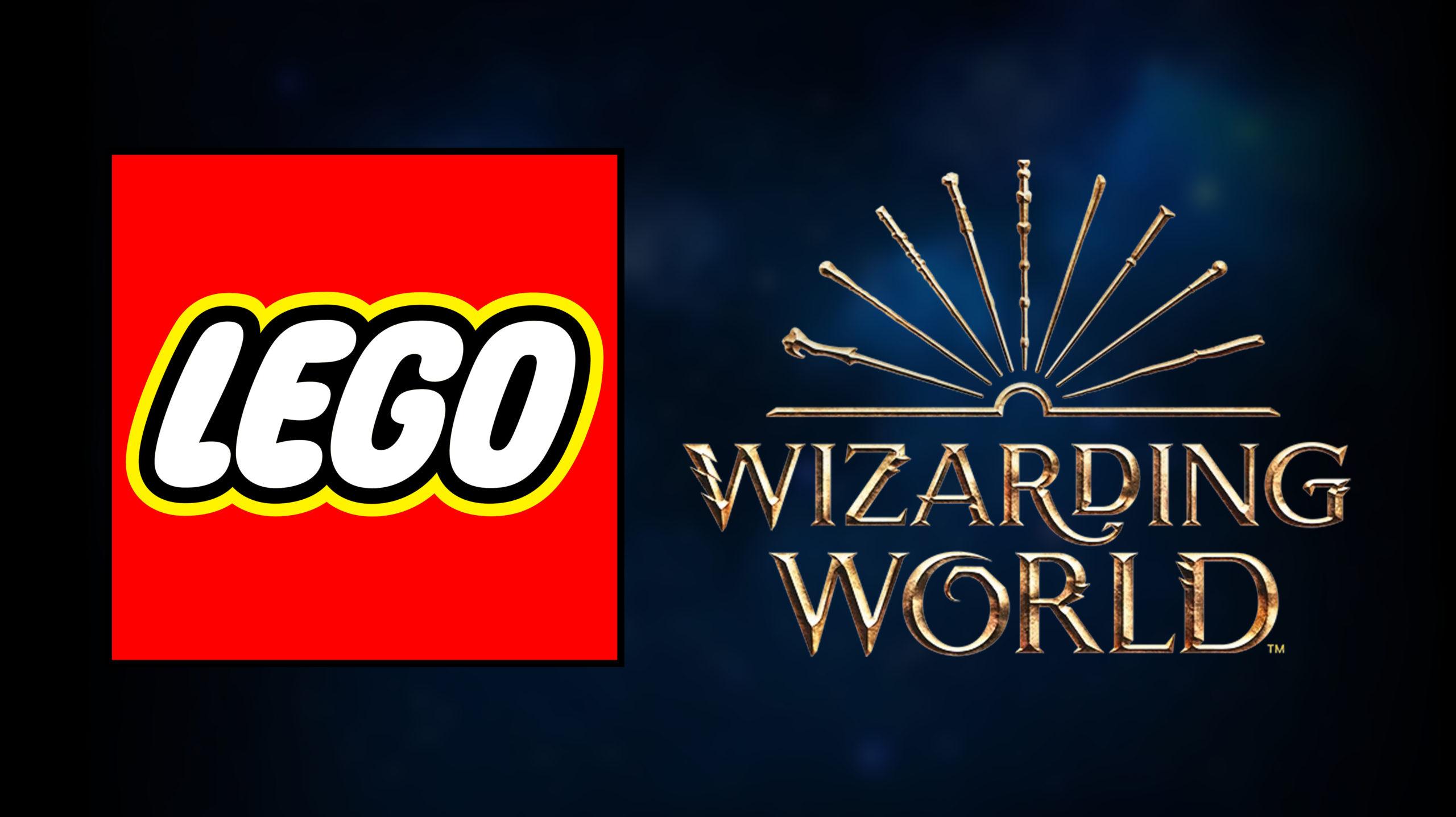 LEGO Harry Potter - Header