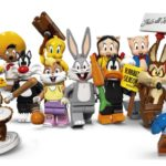 LEGO Looney Tunes CMF Series Review
