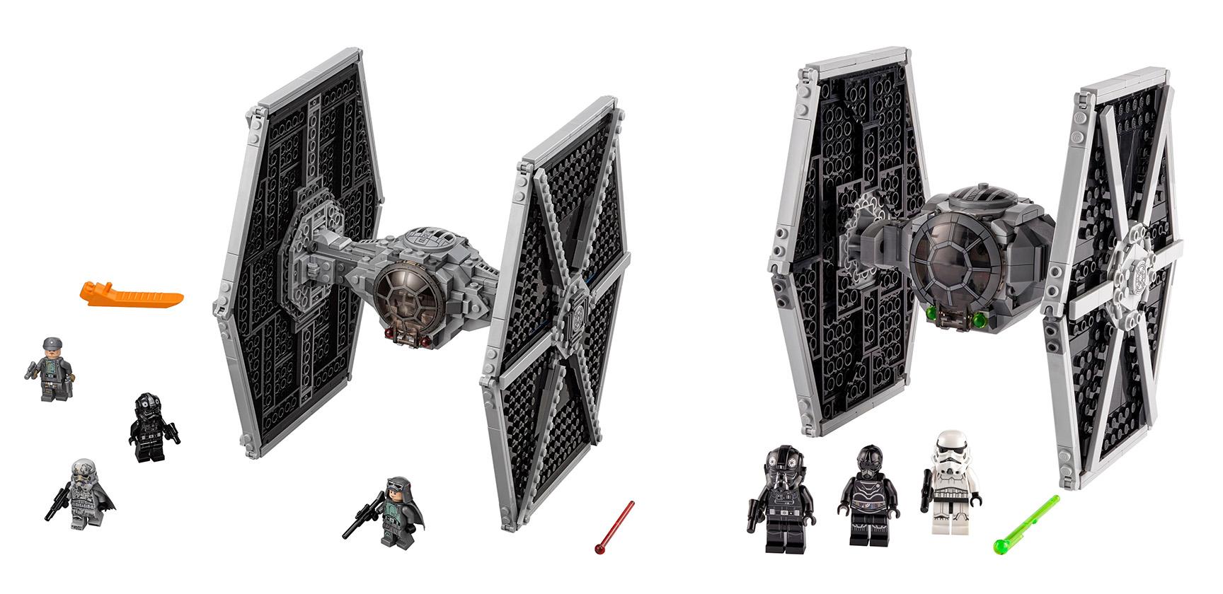 star wars sets lego