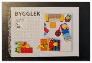 LEGO BYGGLEK: IKEA's Perfect LEGO Storage Solution?
