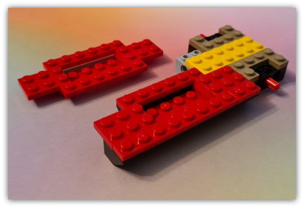 LEGO 76188