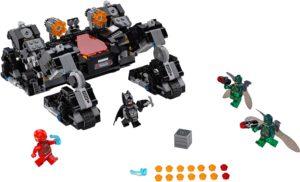 2017 LEGO DC Comics Sets: A Retrospective (Part 1)