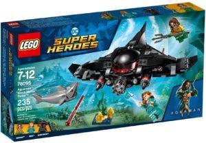 2018 LEGO DC Comics Sets: A Retrospective (Part 1)