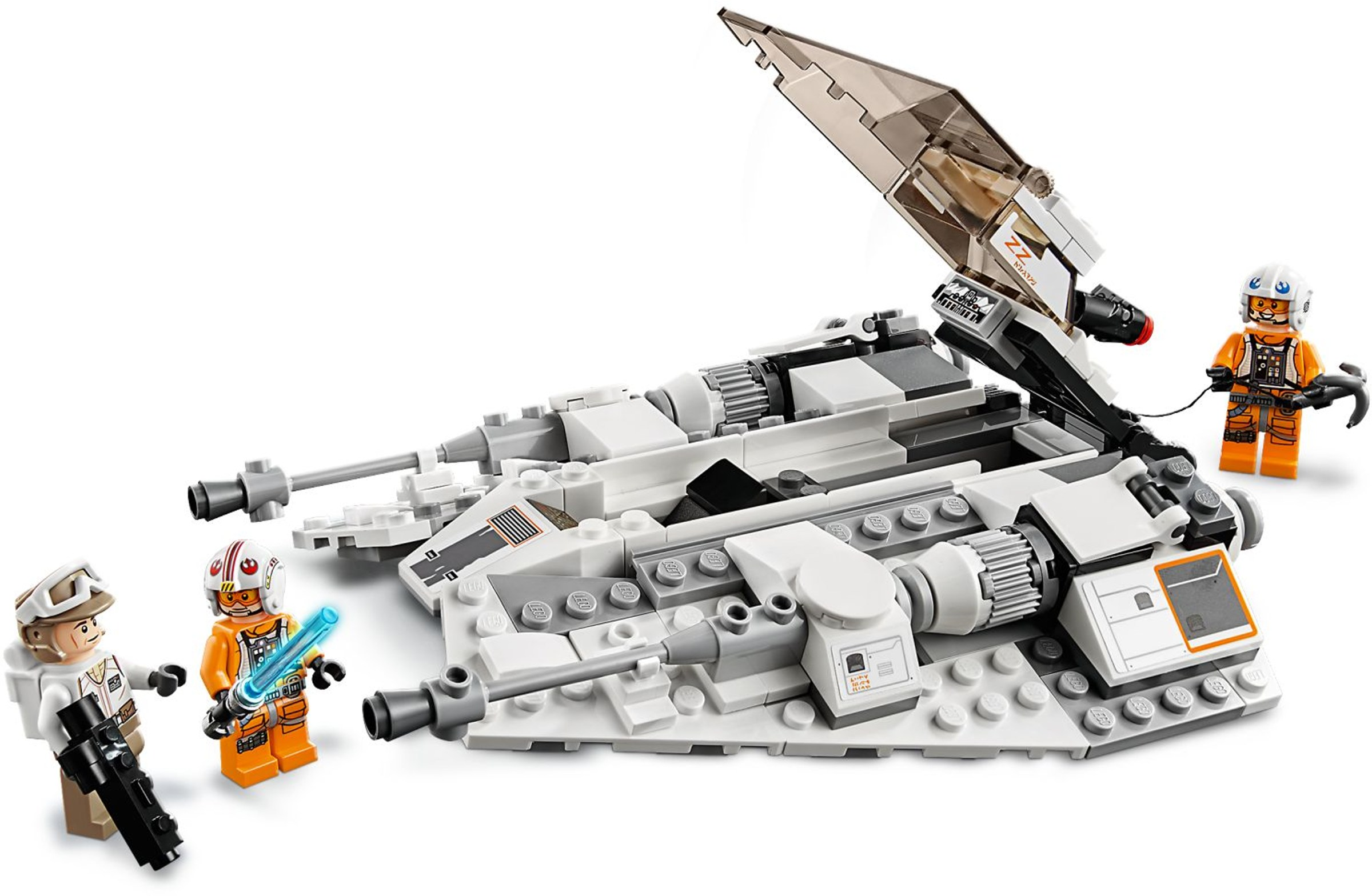 LEGO 75259