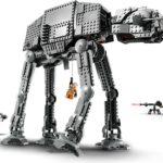 LEGO 75288 AT-AT Set review