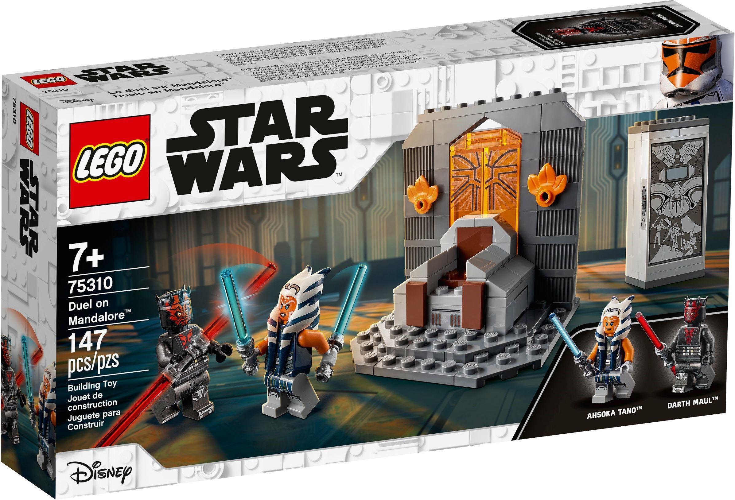 2021 LEGO Star Wars