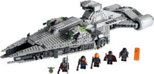 Summer 2021 LEGO Star Wars Sets: Best Wave in Years! (Part 2)