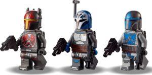 Summer 2021 LEGO Star Wars Sets: Best Wave in Years! (Part 3)