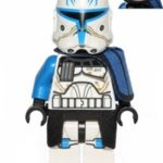 Top 10 best Clone Trooper Minifigures from 'The Clone Wars'.