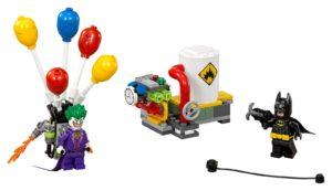 The LEGO Batman Movie – The Best DC Wave (Part 1)
