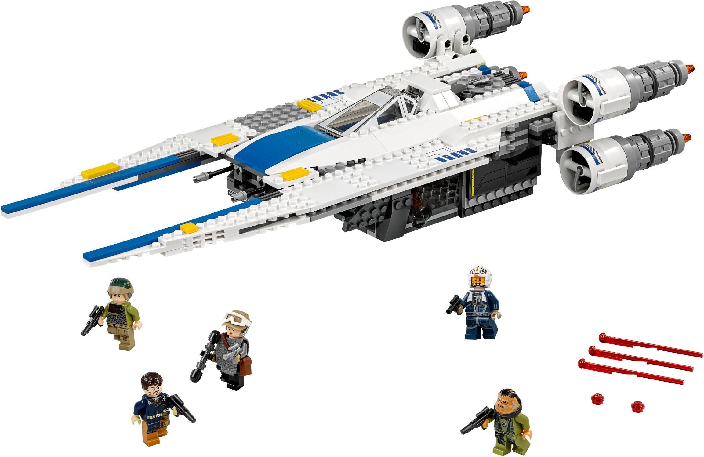 LEGO 75155