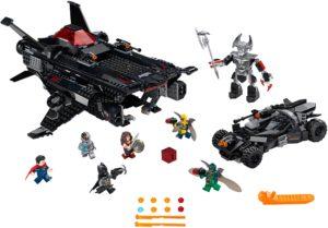 2017 LEGO DC Comics Sets: A Retrospective (Part 2)