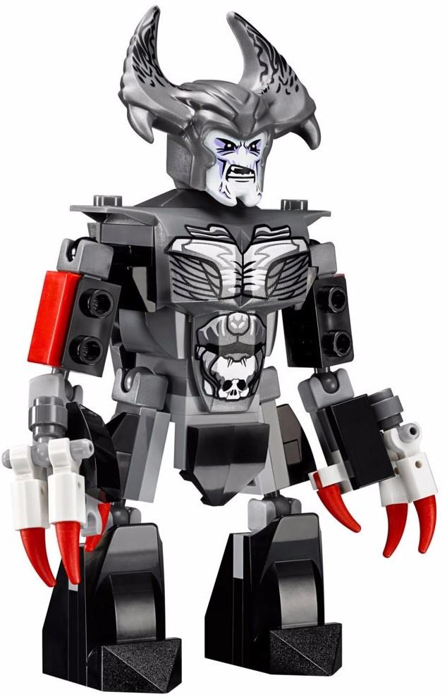 LEGO DC 2017