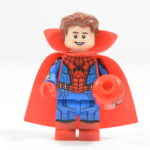Marvel Collectable Minifigure - Zombie Hunter Spider-Man