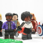 Marvel Collectable Minifigure